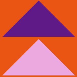 短冊の折り紙での折り方7