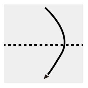 ジャックオーランタン 折り紙1