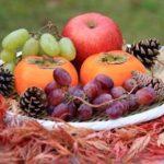 食欲の秋は英語で 説明をする場合だと?