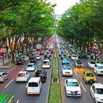高速の渋滞の原因で多いのはなんと?