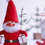 サンタクロースの書き方で簡単なのは?