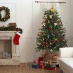 クリスマスツリーの書き方は簡単なものだと?