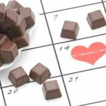 本命チョコは英語で 説明をする場合は?