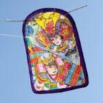 凧揚げは英語で 説明をする場合は?